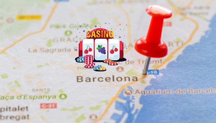 Casinon i barcelona